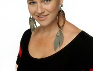 Sterling Headshot by Pat Johnson 2012