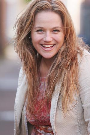 Trish Leeper photo shoot