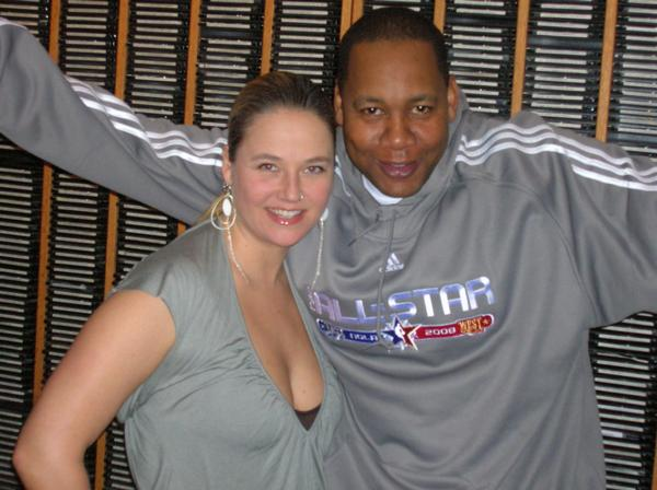 Funny Man, Mark Curry