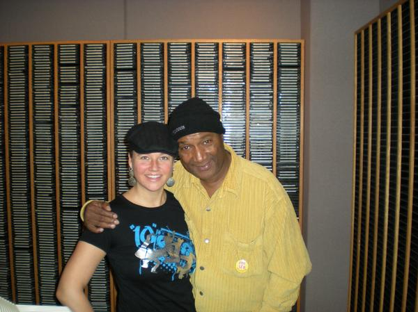 Ster with Dangerously, Funny, Man Paul Mooney
