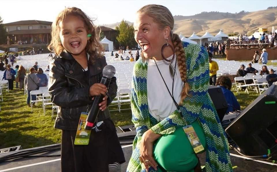 """Hosting The Napa Valley Jazz Getaway with """"Baby Girl"""""""