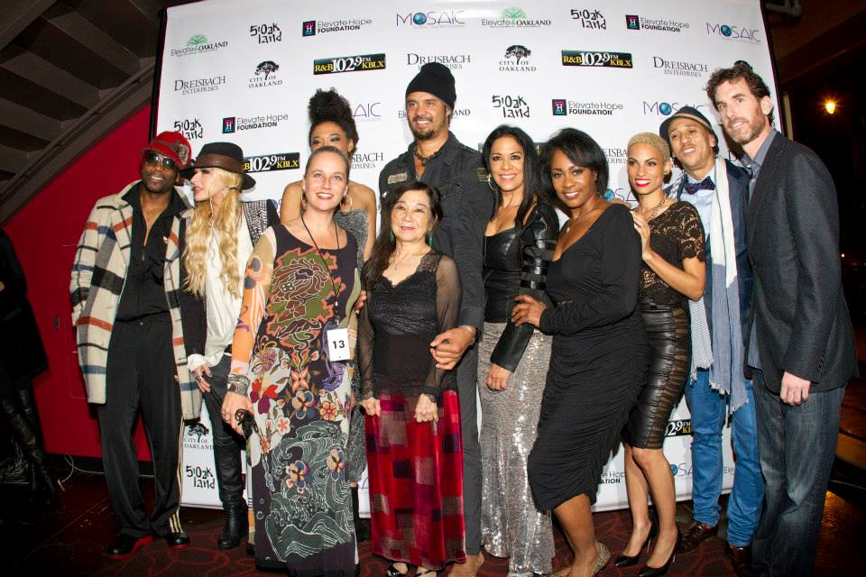 Elevate Oakland with Sheila E, Michael Franti, Goapele and More