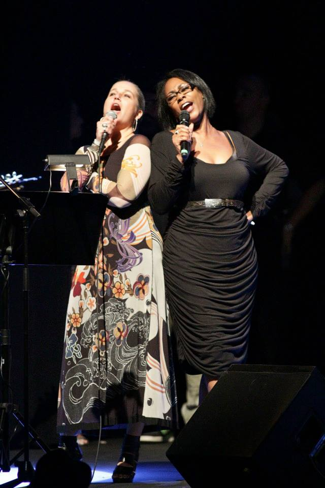 Elevate Oakland Benefit With Legendary Vocalist Lynn Mabry